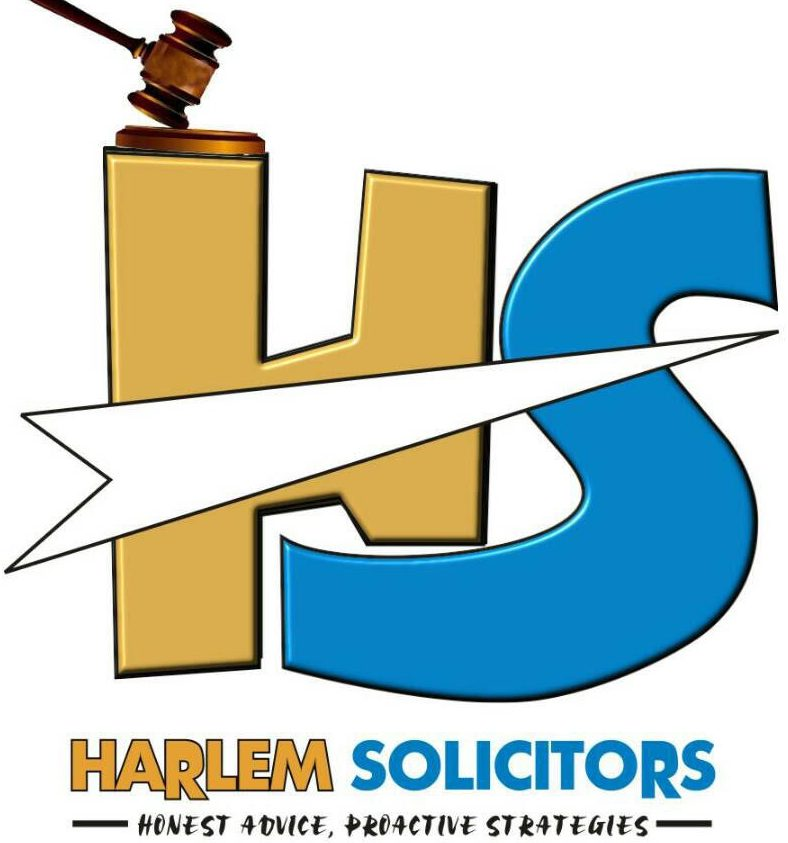 HARLEM SOLICITORS