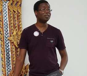 Mr. Richard Adigun